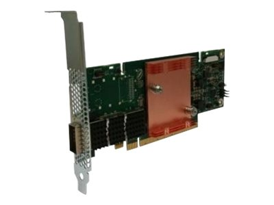 Intel - network adapter - PCIe x16 - 100 Gigabit Ethernet x 1