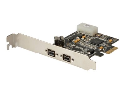 DIGITUS FireWire adapter PCIe x1