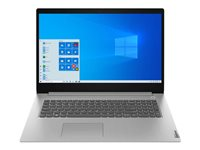 Lenovo IdeaPad 3 17ADA05 81W2 17.3' 3050U 4GB 256GB Graphics Windows 10 Home 64-bit