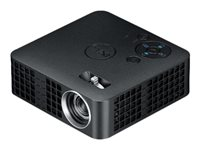 Dell M318WL - DLP projector