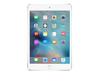 iPad mini 4 Wi-Fi 128GB Silver