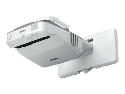Epson PowerLite 675W 3LCD projector 3200 lumens (white) 3200 lumens (color)