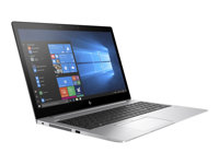 "HP EliteBook 850 G5 - Core i5 8250U / 1.6 GHz - Win 10 Pro 64 bits - 8 Go RAM - 256 Go SSD NVMe, TLC - 15.6"" IPS 1920 x 1080 (Full HD) - UHD Graphics 620 - Wi-Fi, Bluetooth - kbd : français"