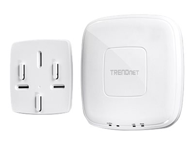 TRENDnet TEW 755AP N300 PoE Access Point Wireless access point Wi-Fi 2.4 GHz