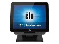 Elo X-Series Touchcomputer ESY15X2