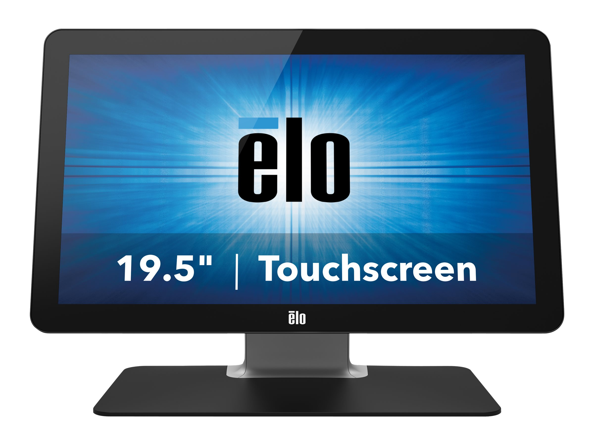 Elo 2002L, 50,8cm (20 Zoll), Projected Capacitive, 10 TP, Full HD, schwarz