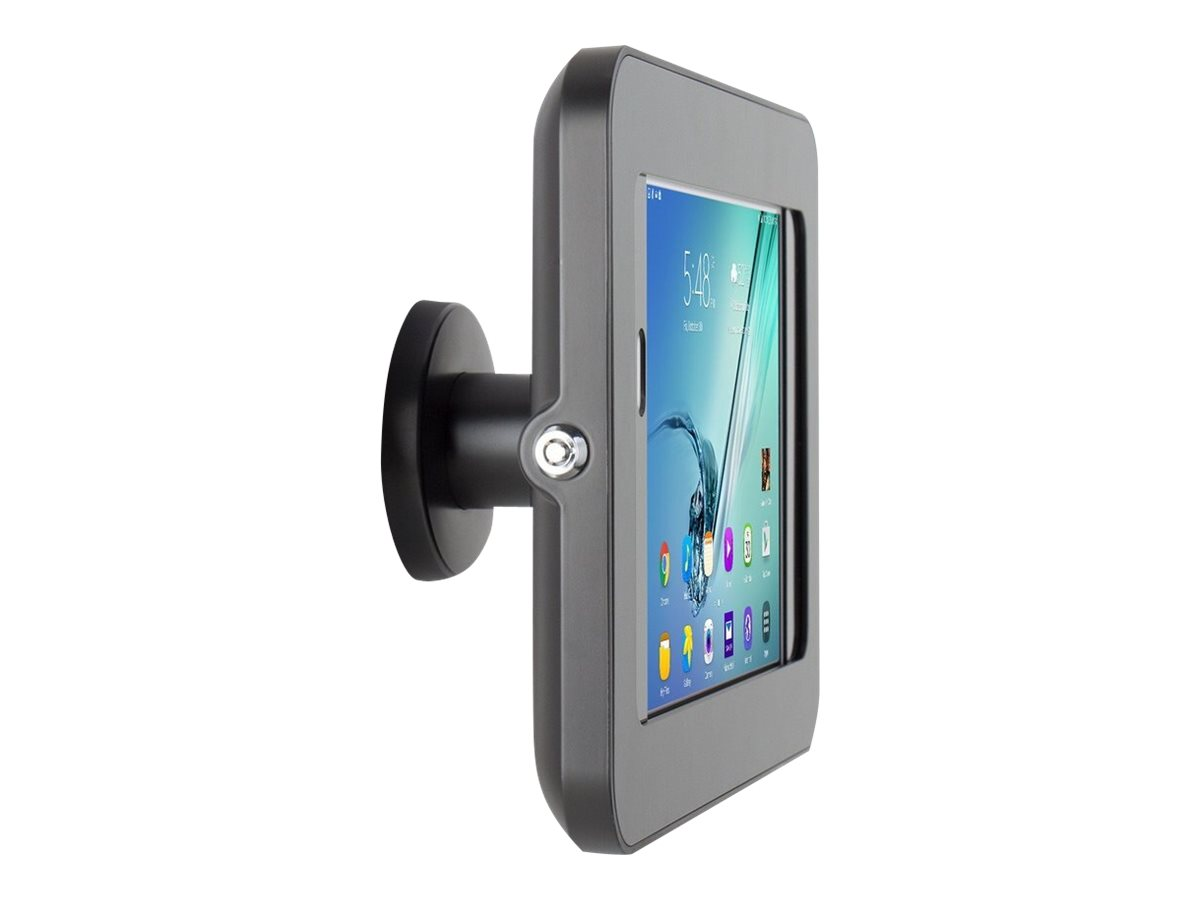 The Joy Factory Elevate II On-Wall Mount Kiosk - mounting kit (90° viewing angle)