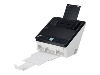 Panasonic KV-S1057C-V Document scanner Contact Image Sensor (CIS) Duplex Legal 600 dpi