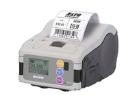 SATO MB 200i Label printer thermal paper Roll (2.16 in) 203 dpi up to 243.3 inch/min