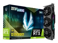 ZOTAC GAMING GeForce RTX 3090 Trinity - Carte graphique