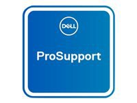 Dell Upgrade from 1Y ProSupport to 4Y ProSupport - Extended service agreement - parts and labor - 4 years - on-site - 10x5 - response time: NBD - for XPS 13 9350, 13 9360