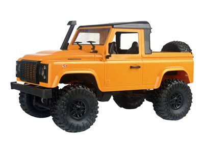 AMEWI - Pick-Up Crawler 4WD RTR