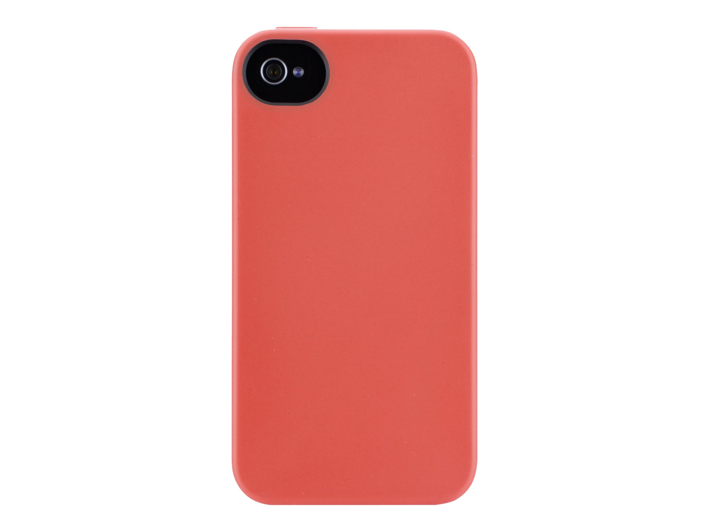Belkin Grip Candy Sheer - case for cell phone