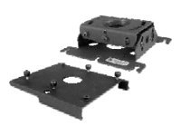 Chief RPA Series Custom Inverted LCD/DLP Projector Ceiling Mount RPA-136 - ceiling mount