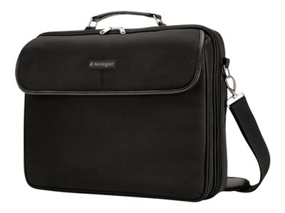 Kensington SP30 Clamshell Case Notebook carrying case 15.6INCH black