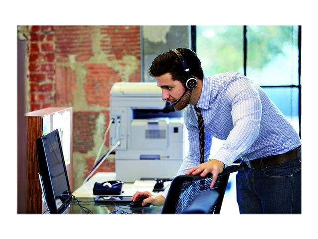 Headsets Currys PC World Business
