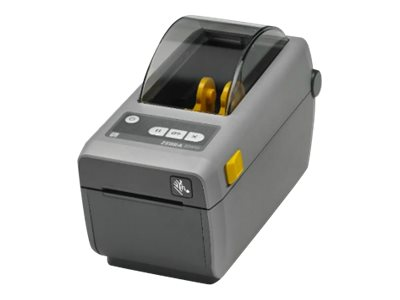Zebra ZD410 Label printer thermal paper Roll (2.35 in) 300 dpi up to 240.9 inch/min