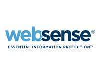 Websense Email Security Virtual Image Agent Subscription license renewal (1 year) 1 user