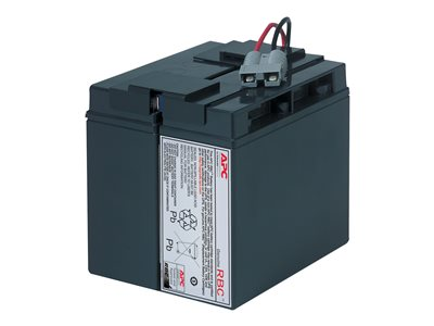 APC Replacement Battery Cartridge #7 UPS-batteri