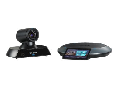 Lifesize Icon 450 Video conferencing kit with Lifesize Phone HD