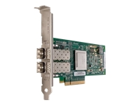 QLogic 2692 - Host bus adapter - 16Gb Fibre Channel x 2 - for PowerEdge VRTX; PowerEdge R440, R540, R640, R740, R7415, R7425, R830, R930, R940, T640