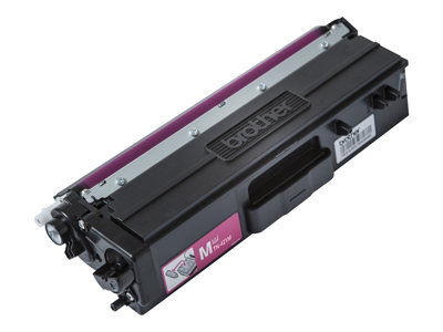 Brother Brother TN421 - magenta - toner d'origine - cartouche laser