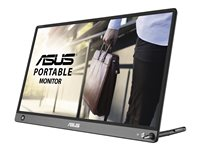 ASUS ZenScreen GO MB16AHP LCD monitor 15.6INCH portable 1920 x 1080 Full HD (1080p) @ 60 Hz  image