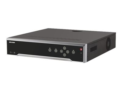 Hikvision DS-7700 Series DS-7732NI-I4 Standalone NVR pentaplex 32 channels 8 TB networked