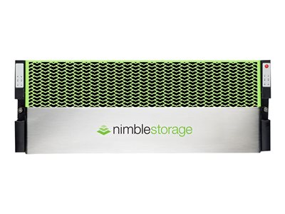 Nimble Storage All Flash AF-Series AF20 Flash storage array 11 TB 48 bays SSD 480 GB x 24