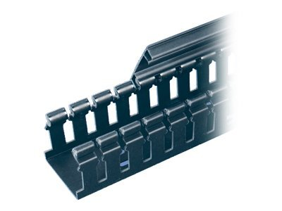 Panduit PANDUCT Type H Hinged Cover Wiring Duct - cable raceway