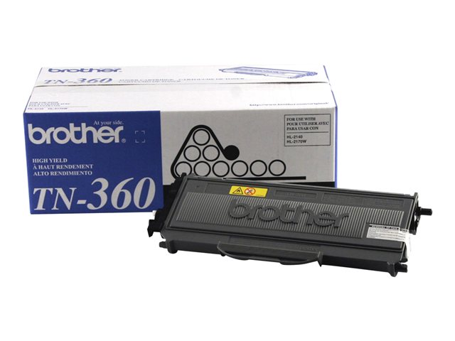 Brother TN 360