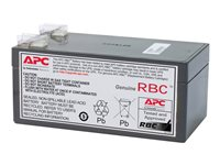 APC Replacement Battery Cartridge #47 - USV-Akku