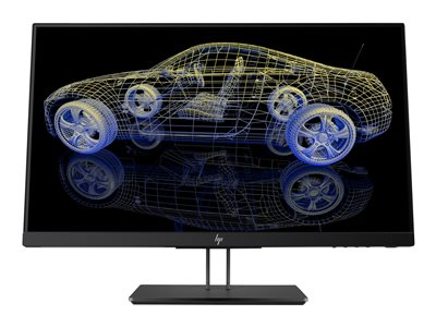 HP Z23n G2 LED monitor 23INCH (23INCH viewable) 1920 x 1080 Full HD (1080p) @ 75 Hz IPS