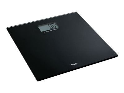 American Weigh Scales 330CVS - Bathroom scales