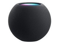 Apple HomePod mini Smart højttaler Space grey