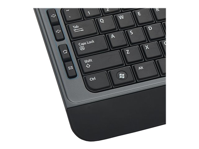 Verbatim Wireless Multimedia Keyboard and 6-Button Mouse Combo