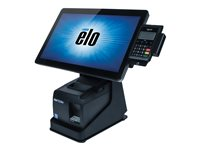 Elo mPOS Printer Stand Printer/monitor stand 10INCH,15INCH black