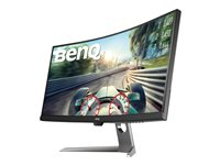 BenQ EX3501R 35' 3440 x 1440 HDMI DisplayPort USB-C 100Hz