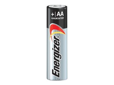 Energizer Max E91BP-12 battery - 12 x AA type - alkaline