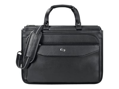 SOLO Harrison Notebook carrying case 15.6INCH