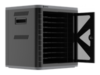 Picture of Griffin Multidock 3 - cabinet unit (GP-073-BLK-INT)