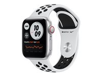 Apple Watch Nike SE (GPS + Cellular) - 40 mm