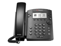 Polycom VVX311 HD Voice Gigabit Phone