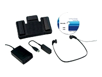 Philips Transcription Kit 7177 - Box pack - 1 user - CD - Win