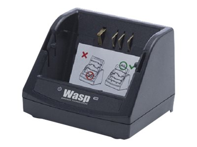 Wasp Charge Station Printer charging cradle for Wasp WPL4MB, WPL4ML