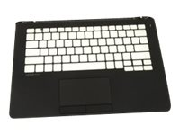 Dell Smart Card, 83 Keys, Single Point - Notebook-Tastatur-Blende mit Handauflage - für Dell Latitude E7470