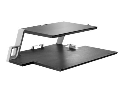 Lenovo Dual Platform Notebook and Monitor Stand main image