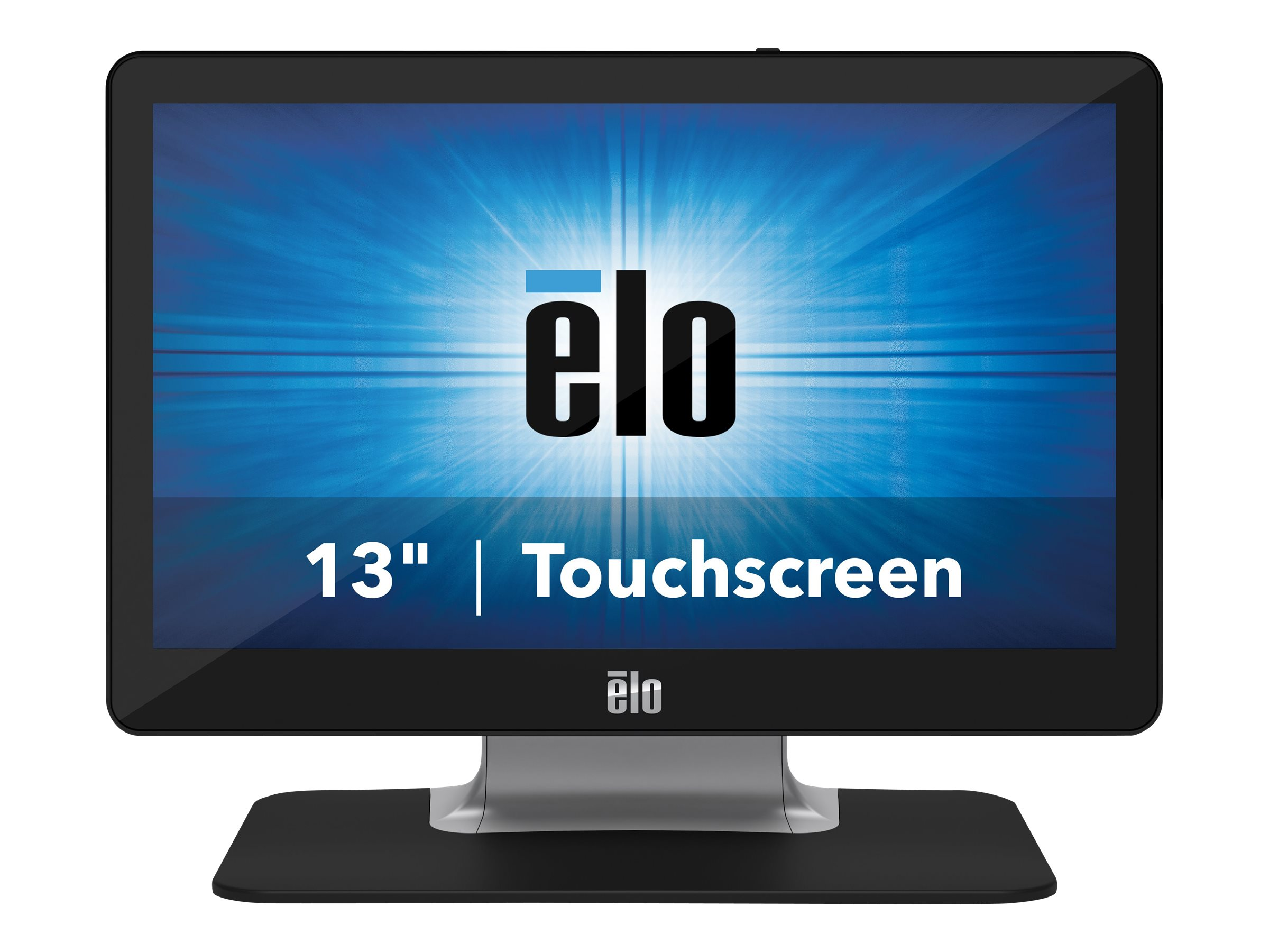 Elo ET1302L - LCD monitor - Full HD (1080p) - 13.3""