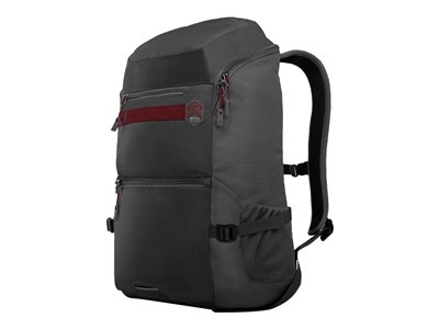 STM drifter Notebook carrying backpack 15INCH granite gray