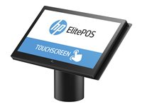 HP ElitePOS G1 Retail System 143 - All-in-one